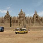 Глиняная мечеть Дженне, Мали (Африка) - 6