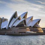 Оперный театр в Сиднее - 6