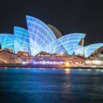 Оперный театр в Сиднее - 1