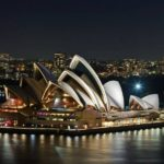 Оперный театр в Сиднее - 7