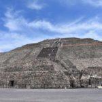 Большая пирамида, Мексика