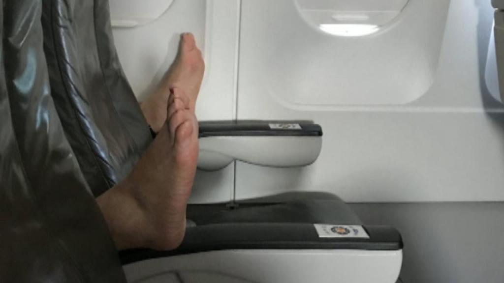 места в самолете безопасные