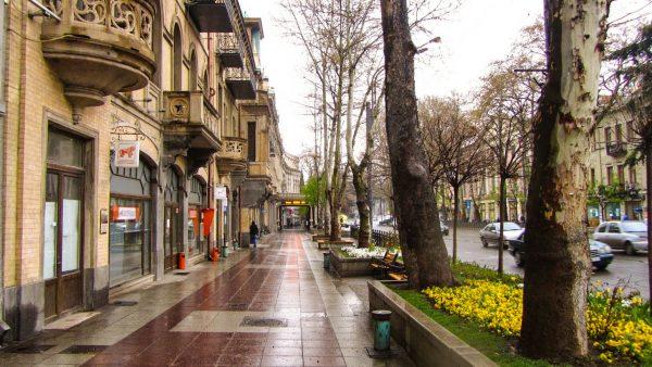 Достопримечательности Тбилиси - самые интересные и важные места