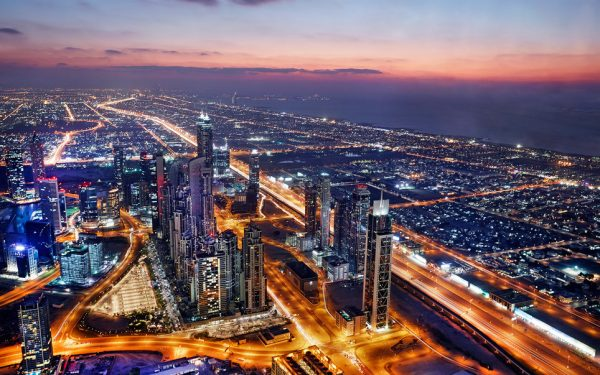 Дубай: достопримечательности (фото и описание)