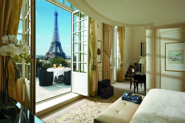 Сколько стоит поездка в Париж? Цены на отдых в Париже