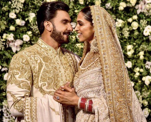 Свадьба в индийском стиле: один раз и на всю жизнь
