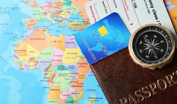 Стандартная виза для россиян на Антигуа и Барбуду в 2019 году
