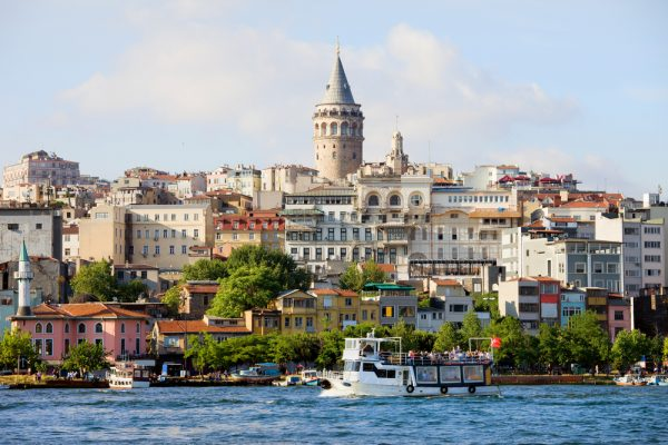 Хочу переехать жить в турцию