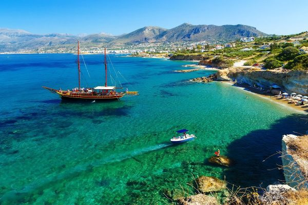 Погода в Греции в мае 2019, температура и цены