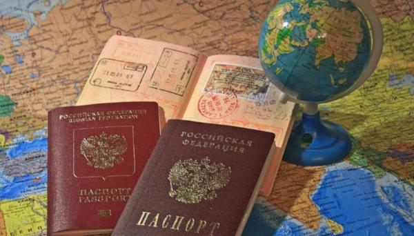 Помощь в срочном оформлении загранпаспорта