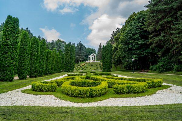 Топ 19 достопримечательностей Кисловодска. Самые интересные места Кисловодска