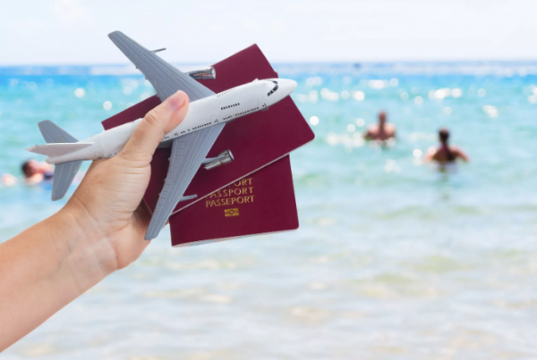 Куда поехать отдыхать зимой на море, за границу, с ребенком и недорого?