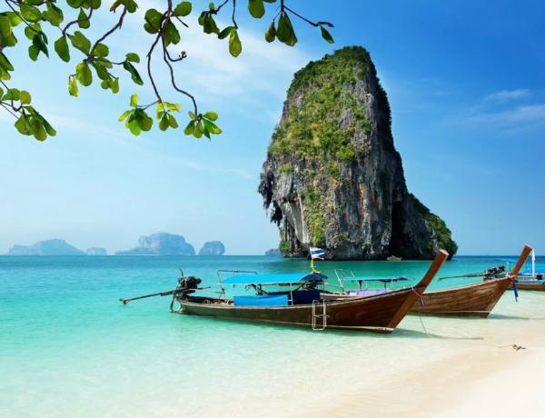 Где отдохнуть на море в феврале 2020 за границей недорого - 20 лучших пляжных направлений