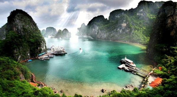 Где отдохнуть в апреле 2020 на море за границей - 23 лучших пляжных направления