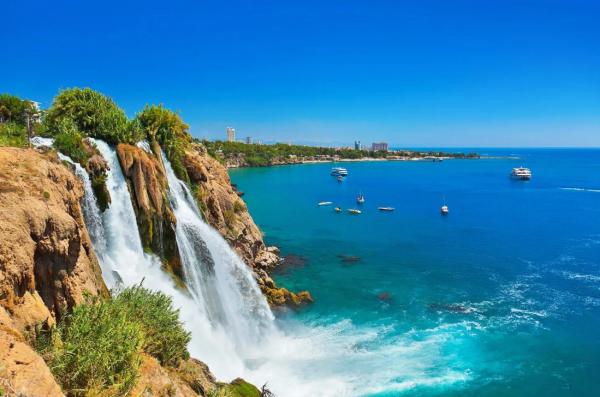 Где отдохнуть в августе за границей недорого пляжный отдых Куда поехать без визы с ребенком на теплое море