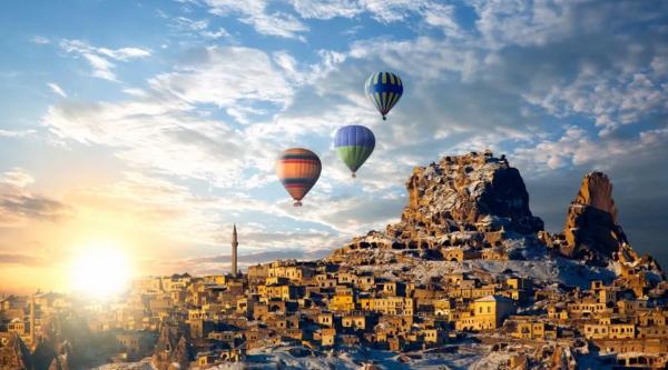 Достопримечательности Турции 2020 — что можно посмотреть в Турции самостоятельно, фото, карты, описание
