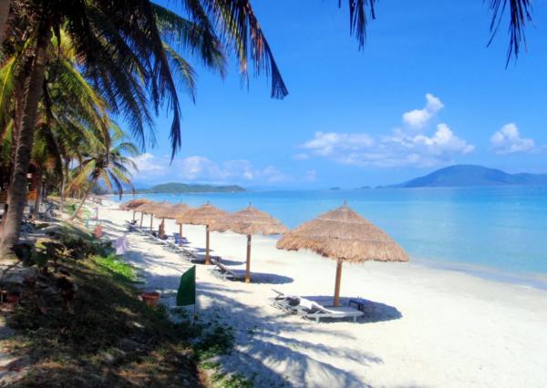 Отдых в Нячанге Вьетнам Сезон по месяцам погода когда лучше ехать