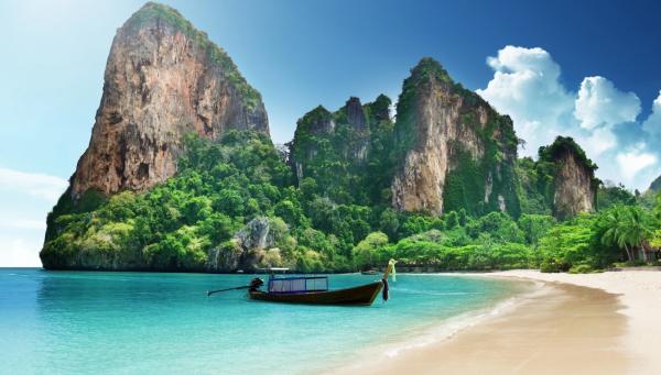Когда сезон дождей в Таиланде по месяцам: когда лучше ехать