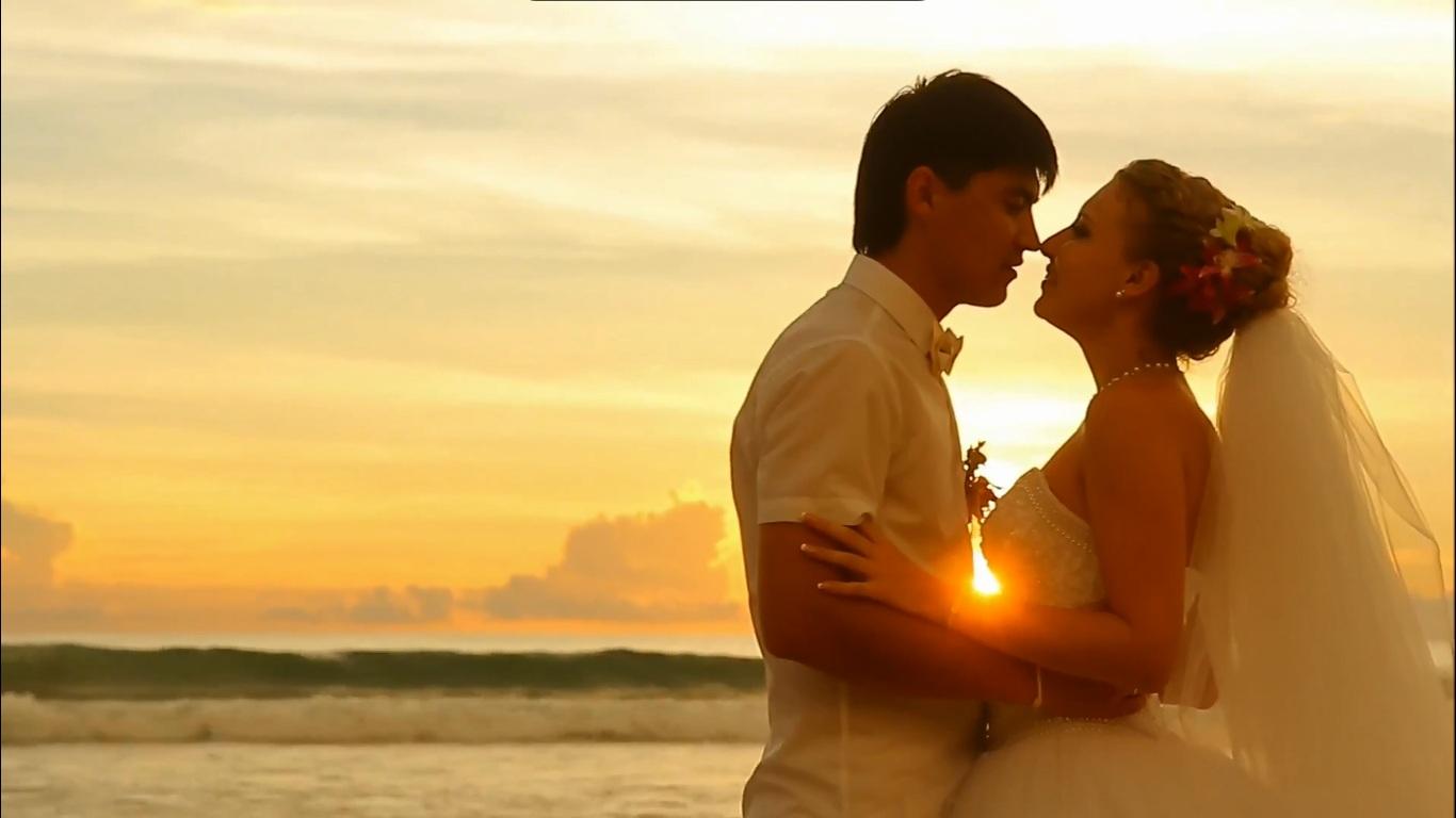 Поездка в свадебное путешествие