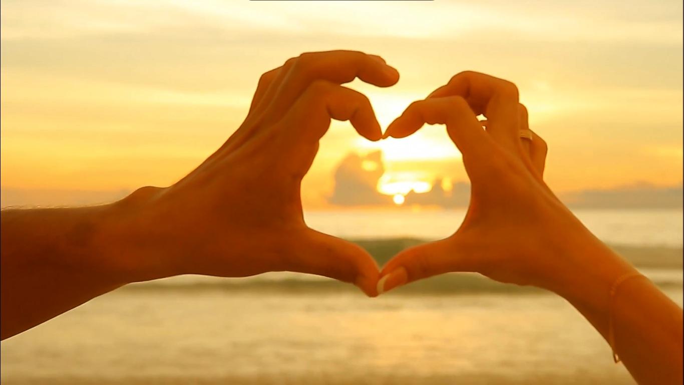Куда поехать в свадебное путешествие подскажет сердце